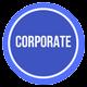 Corporate Background Future