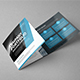 Square Trifold Brochure - GraphicRiver Item for Sale