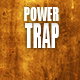 Energetic Powerful Trap Logo