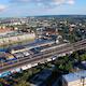 EU City Harbour - VideoHive Item for Sale