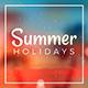 Upbeat Summer Pop