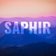 SAPHIR - The Coming Soon Template - ThemeForest Item for Sale
