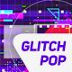 Glitch Pop Modern - VideoHive Item for Sale