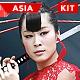 Epic Asia Kit