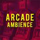 Arcade Ambience Loop