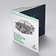 Square Tri-Fold Brochure Template - GraphicRiver Item for Sale