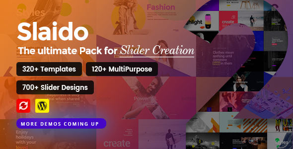 Slaido - ZIPs Pack for Slider Revolution Free Download #1 free download Slaido - ZIPs Pack for Slider Revolution Free Download #1 nulled Slaido - ZIPs Pack for Slider Revolution Free Download #1