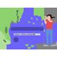 Softeum - Software, App & Product Showcase Landing PSD Design - ThemeForest Item for Sale