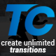 Transition Composer - VideoHive Item for Sale