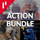 Gold V3 Photoshop Action Bundle - GraphicRiver Item for Sale