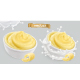 Instant Mashed Potatoes with Butter and Milk - GraphicRiver Item for Sale