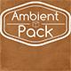Ambient Digital Pack - AudioJungle Item for Sale