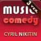 Comedy Intro