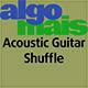 Acoustic Guitar Shuffle