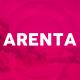 Arenta - Car Rental Platform Sketch Template - ThemeForest Item for Sale