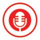 Military Loudspeaker Broadcast Gibberish