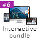 Interactive Bundle - GraphicRiver Item for Sale