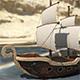 Ship - 3DOcean Item for Sale