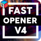 Fast Opener v4 - VideoHive Item for Sale