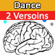 Dance Music - AudioJungle Item for Sale