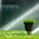 Soccer or Football Field Irrigation System of Automatic Watering Grass - VideoHive Item for Sale