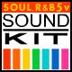 Upbeat Lounge Soul R&B