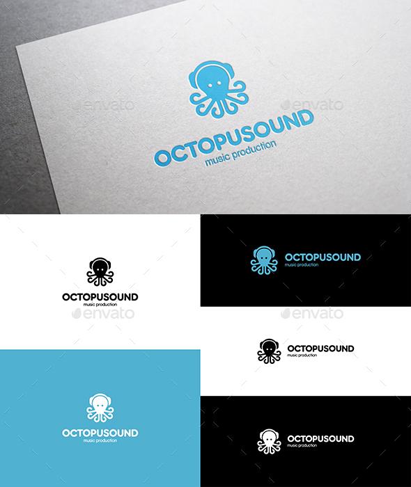 Octopus Sound Logo