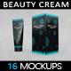 Beauty Cream Mockup vol2 - GraphicRiver Item for Sale