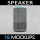 Speaker 2018 Mockup - GraphicRiver Item for Sale