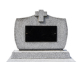 Blank gravestone Iisolated ( clipping path ) - PhotoDune Item for Sale