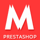 Maximum - Responsive PrestaShop 1.7 eCommerce Theme | Suitcase | Headphone Store - ThemeForest Item for Sale