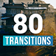 80 Transitions - VideoHive Item for Sale