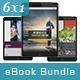 E-book Bundle - GraphicRiver Item for Sale