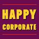 Motivational Happy Corporate