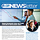 4pg Newsletter Template - GraphicRiver Item for Sale