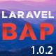 Laravel BAP - Modular Application Platform and CRM - CodeCanyon Item for Sale