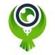 Bird Eye Photography Logo - GraphicRiver Item for Sale