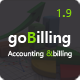 goBilling - Invoicing, Billing & Accounting System - CodeCanyon Item for Sale