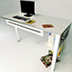 Compoter Table VRay Render