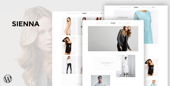 Review: Sienna - Fashion WooCommerce WordPress Theme free download Review: Sienna - Fashion WooCommerce WordPress Theme nulled Review: Sienna - Fashion WooCommerce WordPress Theme