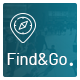 Findgo - Directory Listing WordPress Theme - ThemeForest Item for Sale