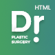 Dr. Plastic Surgery - HTML Template - ThemeForest Item for Sale