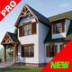 NEOarch Cottage SB 001 - 3DOcean Item for Sale