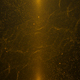 Gold Light Sparkles Background - VideoHive Item for Sale