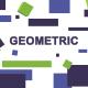 Geometric Logo Intro SVG - VideoHive Item for Sale