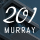 201 Murray - Single/Multi Property For Sale/Rent Website Template - ThemeForest Item for Sale