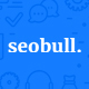 Seohub - Startup & Agency HTML Template - ThemeForest Item for Sale