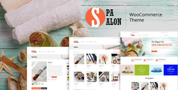 Review: SPASALON - WooCommerce WordPress Theme free download Review: SPASALON - WooCommerce WordPress Theme nulled Review: SPASALON - WooCommerce WordPress Theme