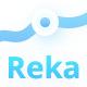 Reka | Business - ThemeForest Item for Sale