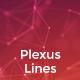 Plexus Lines Backgrounds - GraphicRiver Item for Sale